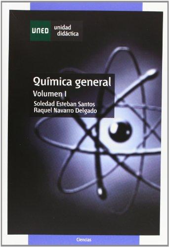 Química general - 2 volúmenes
