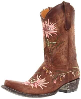 Luxury Amazoncom Old Gringo Women39s Tyler Western Boot Shoes