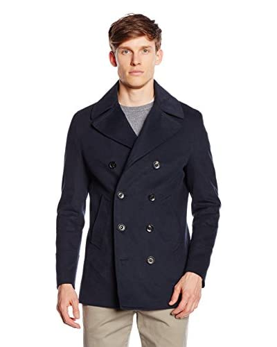 Trussardi Collection Cappotto [Blu Navy]