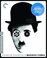 Modern Times (The Criterion Collection) [Blu-ray]