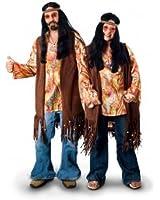 Sunnywood Women's Plus-Size Lava Diva Hippie Costume Vest
