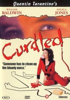 Curdled [ NON-USA FORMAT, PAL, Reg.2 Import - Netherlands ]
