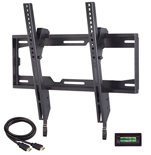 Cheapest Prices! Mounting Dream® MD2268-MK Tilt TV Wall Mount Bracket for most of 26-55 Inches TVs ...