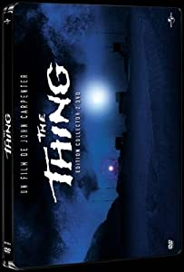 The Thing [Édition Collector boîtier SteelBook]