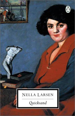 Quicksand (Penguin Twentieth-Century Classics)
