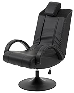 Xenta Pedastal Gaming chair by Xenta