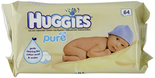 huggies-pure-baby-wipes-6xpack-of-64-384-wipes