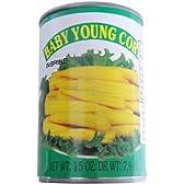 ヤングコーン缶詰 425g