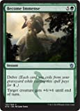 Magic: the Gathering - Become Immense (130/269) - Khans of Tarkir