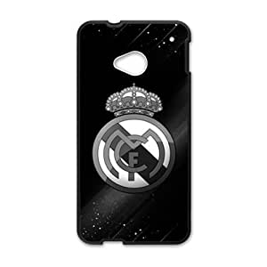 Amazon.com: Real Madrid Cell Cool for HTC One M7: Cell Phones