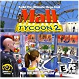 Mall Tycoon 2 (Jewel Case) (PC)