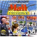 Mall Tycoon 2 (Jewel Case) (PC)