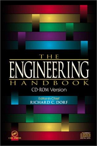 The Engineering Handbook on CD-ROM