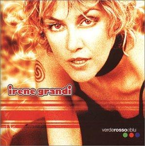 Irene Grandi - Verde Rosso e Blu - Sanremo - Zortam Music