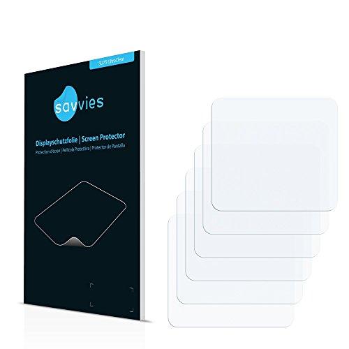 6x-Pellicola-Protettiva-per-GoPro-Hero3-Silver-Lens-abitazioni-Protezione-Proteggi-Schermo-Trasparente