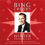 Songtexte von Bing Crosby - Winter Wonderland