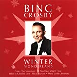 Winter Wonderlandby Bing Crosby
