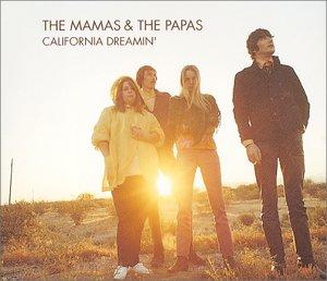 夢のカリフォルニア