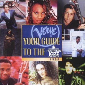 Your Guide to the North Sea Jazz Festival 1999 by Russell Malone, Herbie Hancock, Michiel Borstlap Regina Carter,&#32;BobHutcherson, Danilo Perez, Vinicius Cantuaria Abbey Lincoln and Maria Joao, Bugge Wesseltoft, Courtney Pine, Diana Krall Badi Assad