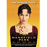 Mansfield Park ~ Frances O'Connor