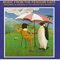 Music from the Penguin