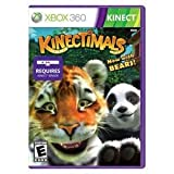 Microsoft Xbox Genuine Kinectimals with Bears X360