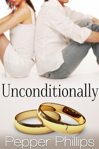 Book: Unconditionally by Pepper Phillips
