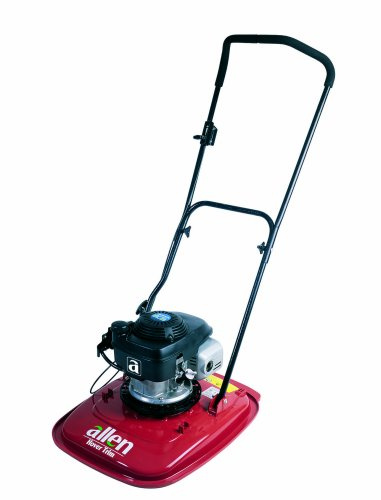 Allen 418H 4.5 18-Inch 135cc 4-1/2 HP 4-Cycle Honda GCV-135 Gas-Powered Hover Lawn Mower