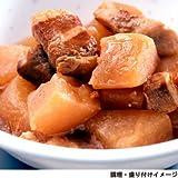 上野食品 レトルト和風煮物 「豚バラ大根」 200g