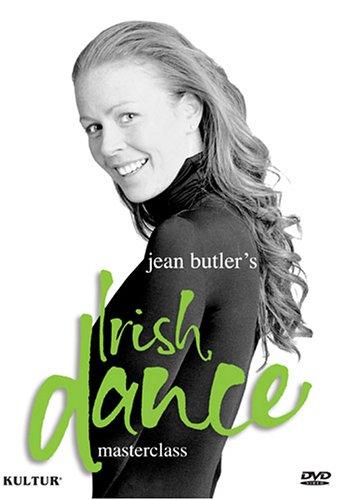 Jean Butler's Irish Dance Master Class