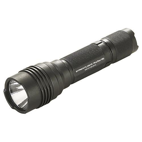 Pro tac high lumen led tactical light vehicle