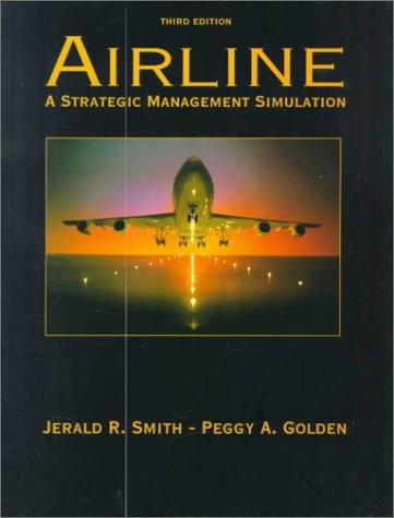 strategic analysis of airline simulation