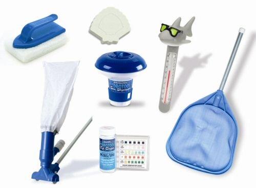 Superior Spa Maintenance Kit
