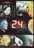 echange, troc 24 heures chrono: L'intégrale de la saison 6 - Coffret 7 DVD