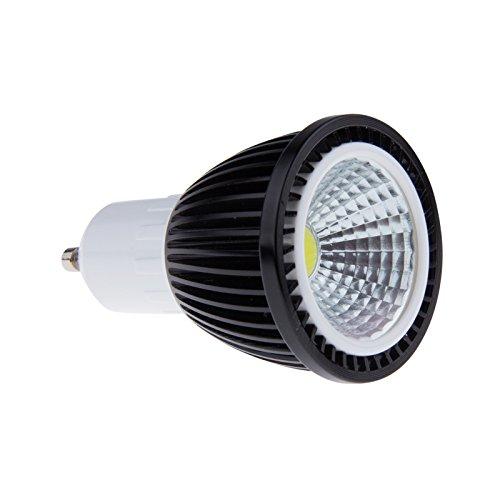 Bloomwin- Gu10 Led Spot Light Bulbs 5Watt Warm White Ac 220Volt Downlight Bulbs