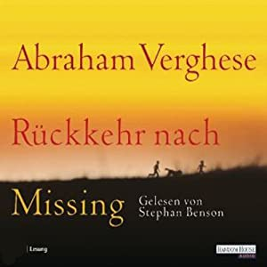 Rückkehr nach Missing Hörbuch