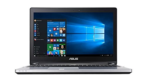 2016 Newest Asus Transformer Book Flip Flagship Premium 2 in 1 Convertible Laptop, 15.6″ HD Touchscreen Display, Intel i5-5200U Processor up to 2.7GHz, 4GB DDR3, 500GB HDD, DVD, Bluetooth, Windows 10