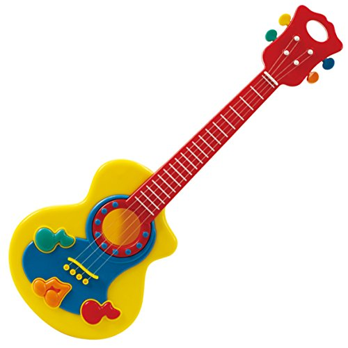 Kids Guitar Games