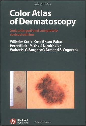 Color Atlas Dermatoscopy