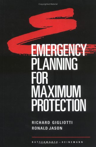 Emergency Planning for Maximum Protection