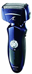 Panasonic Arc4 Electric Razor, Men's 4-Blade Cordless with Wet/Dry Convenience , ES-LF51-A