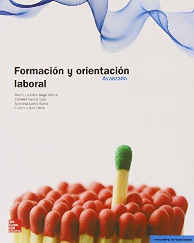 Formación Y Orientación Laboral. Avanzado