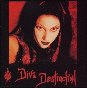 Diva Destruction - Ibiza Arrivals 1999 [disc 1] - Zortam Music