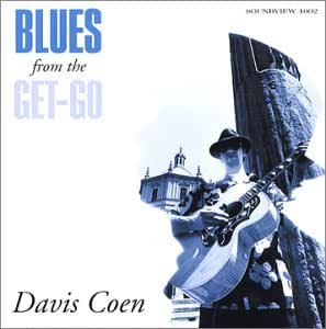 Blues From The Get-Go