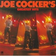 Joe Cocker   Joe Cocker's Greatest Hits (1977) [Lossless FLAC] preview 0