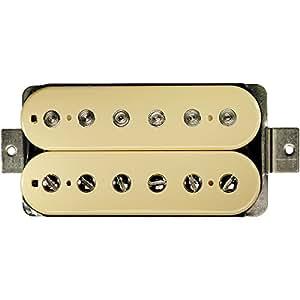 DiMarzio DP223 PAF Bridge Humbucker 36th Anniversary Electric Guitar Pickup Creme F-Spaced