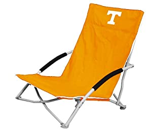 Buy NCAA Tennessee Volunteers Beach Comber Chair by Logo Chair Inc.