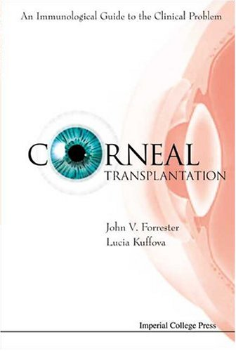 Corneal Transplantation: An Immunological Guide To The Clinical Problem