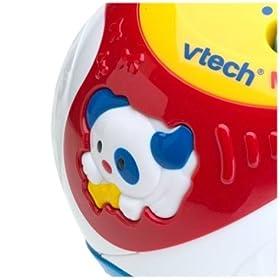 Vtech - Move & Crawl Ball