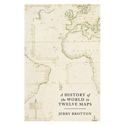 History of the World in 12 Maps (Paperback)